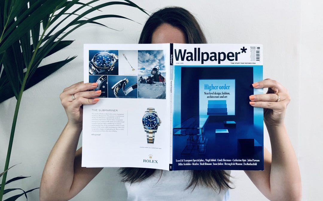 Wallpaper* LAUNCH PARTYIssue 243, June 2019PROJECT: Virgin Voyages