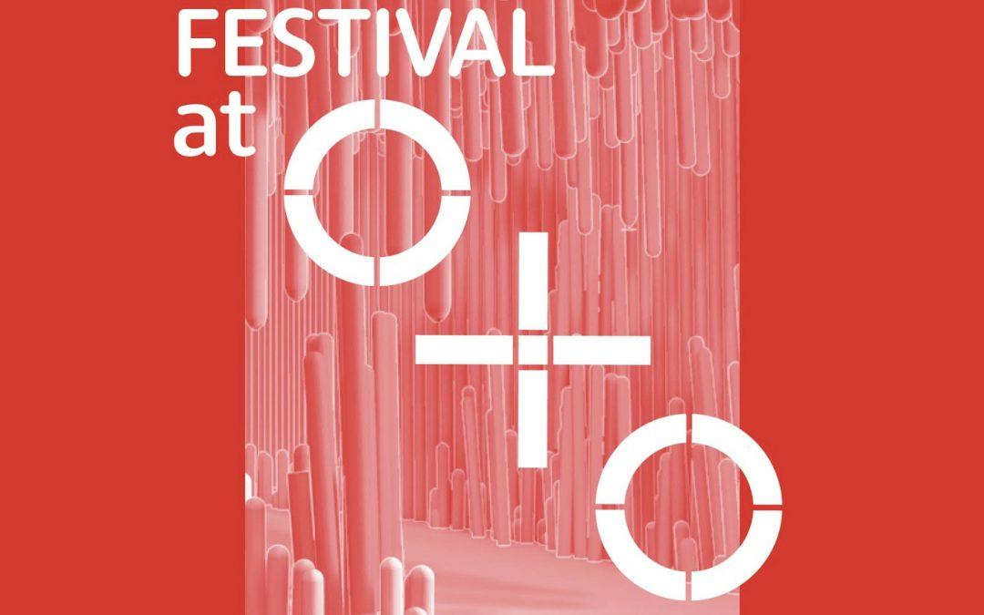 OXO TOWER London Design FestivalSEPTEMBER 2019PROJECT: TAKE THE PLUNGE